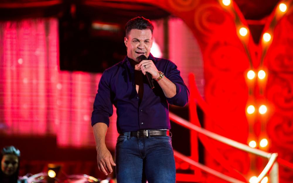 Show Eduardo Costa
