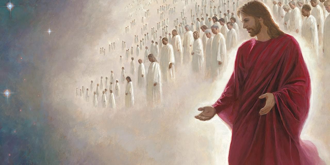 Ensinamentos do bondoso Senhor Jesus