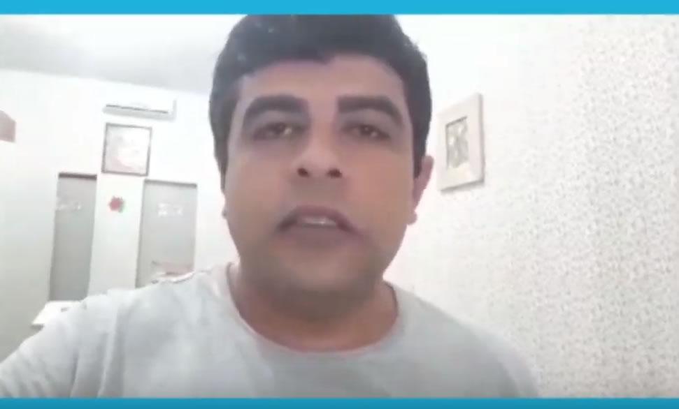 Vídeo Exemplo 6