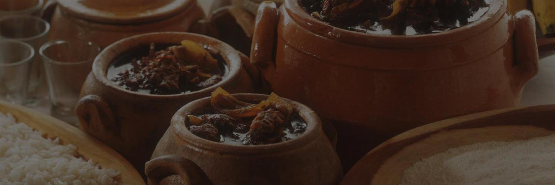 Restaurante Webtec Tipicos do Litoral Paranaense