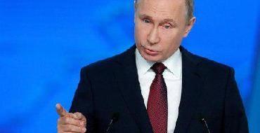 Após alerta de Putin, TV russa lista alvos nucleares dos EUA