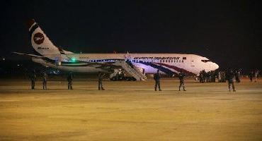 Arma de sequestrador de avião em Bangladesh era falsa