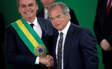 Bolsonaro indica outro...
