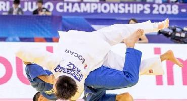 Com força máxima, Brasil disputa Grand Slam de judô em Dusseldorf