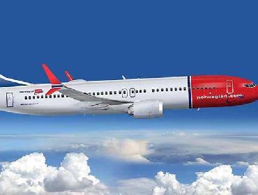 Conheça a Norwegian Air