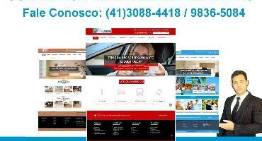 Criação de sites, sistemas  e aplicativos  em 24 horas