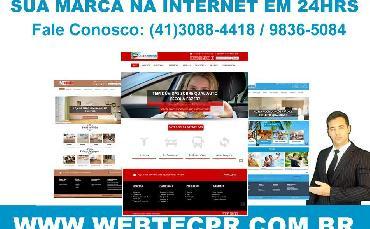 Criação de sites,...