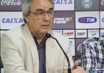 Ex-CEO do Coritiba pode assumir o futebol do Athletico
