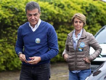 Ex-governador do PR Beto Richa vira réu por lavagem de dinheiro