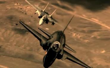 Grumman F-14 Tomcat...