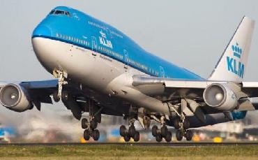 KLM Conheça a...
