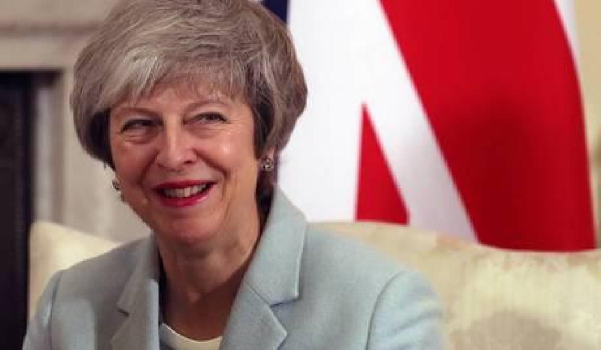 May diz que adiar saída não soluciona problemas do Brexit
