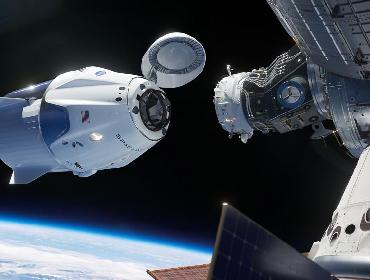 NASA e a SpaceX