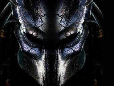 O Predador 2.018-Este mês nos cinemas.