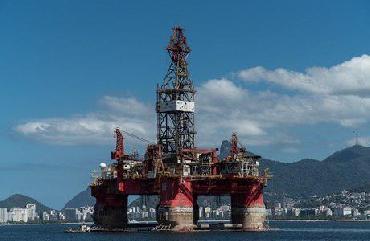 Petrobras controla vazamento em plataforma na Bacia de Campos