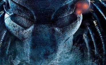 Predadores-A origem de...