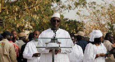 Senegal: apoiadores de atual líder comemoram números em eleição