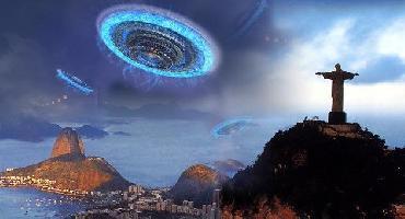 Tudo sobre alienígenas