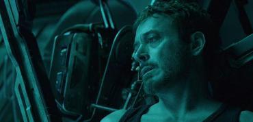 Ultimato - Brinquedos sugerem nova arma para o Homem de Ferro