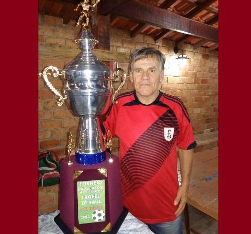 José Raul Delfino