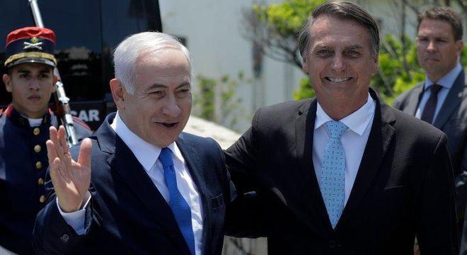 Embaixada em Jerusalém: o que o Brasil pode ganhar e perder se aproximando de Israel