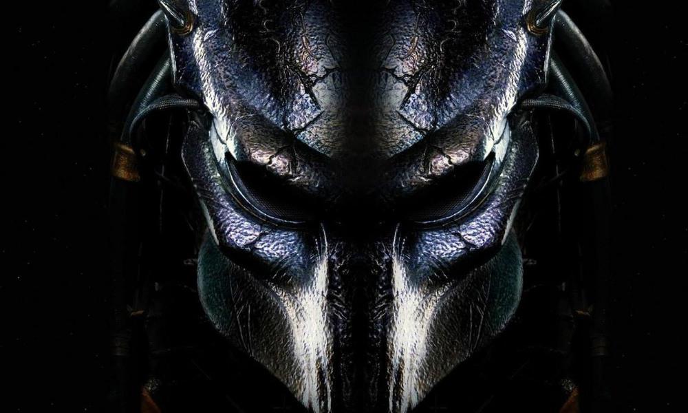 O Predador 2.018-Este...