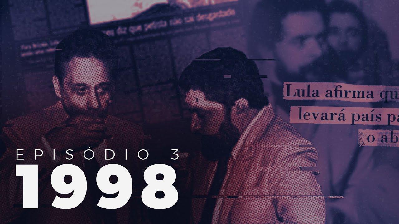 EP 3 - O Teatro das Tesouras 1998