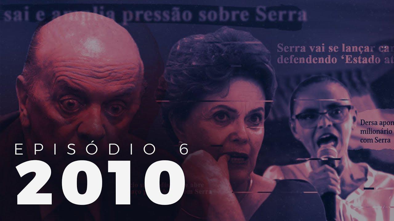 EP 6 - O Teatro das Tesouras 2010