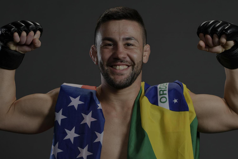 PEDRO MUNHOZ ENFRENTA CODY GARBRANDT NO UFC 235