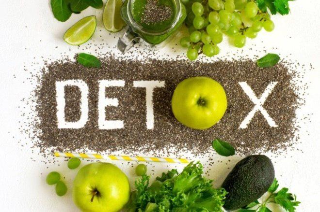 Cinco sinais de que seu corpo está precisando de um detox