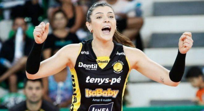 Dentil/Praia Clube cumpre obrigação e agora decide Sul-Americano
