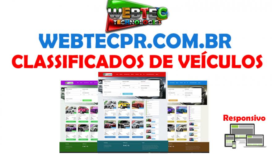 Criação de sites para revenda de veículos e lojas de carros