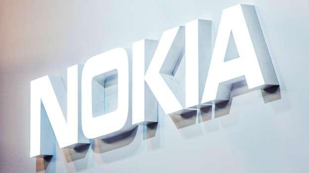 Deu a louca na Nokia