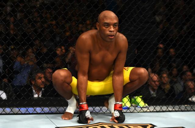 O QUE ESPERAR EM 2019 NO UFC?