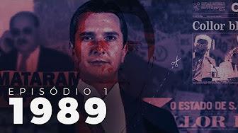 EP 1 - O Teatro das Tesouras 1989