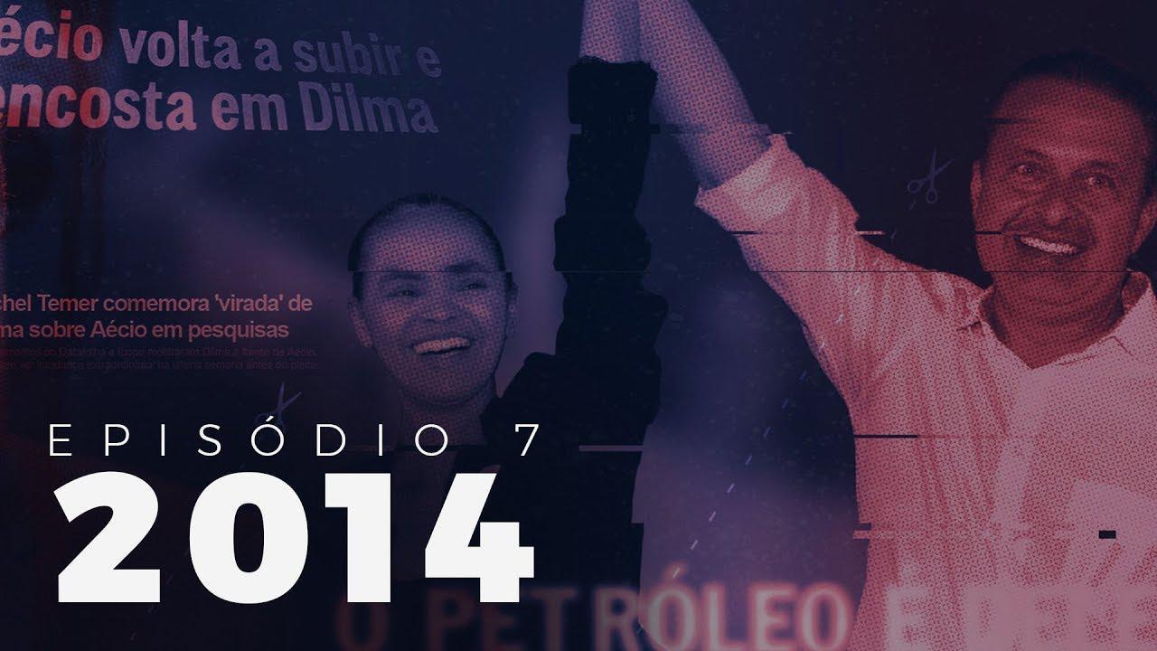 EP 7 - O Teatro das Tesouras  2014
